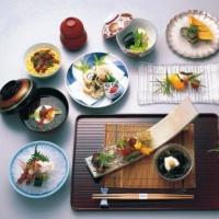 Японские блюда с доставкой на дом