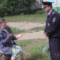 В Омске пенсионерка отдала 350 тысяч за полмиллиона фальшивых рублей