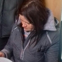 Полиция нашла женщину, оставившую ребенка у случайной знакомой