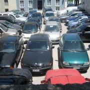 В Омске намерены ввести плату за парковки