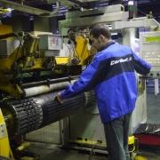В омское производство шин вложат 400 миллионов долларов