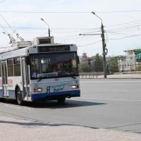 Омичи покатались в муниципальном транспорте за 1 рубль уже 4 тысячи раз