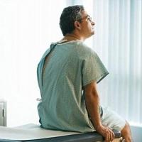 Онкология предстательной железы и лечение проблемы