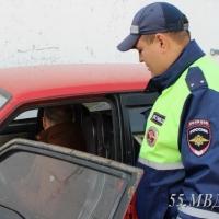 Пьяному водителю из омского региона грозит срок в 2 года и штраф в 200 000 рублей