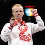 Алексей Тищенко рассказал о своих коронных ударах
