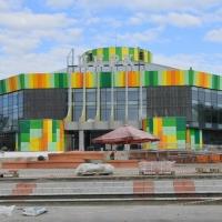 Суд отказал омскому архитектору в возвращении цирку прежнего облика