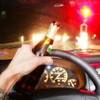 Омичу грозит два года лишения свободы за езду в пьяном виде