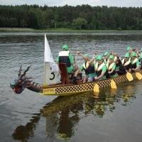«Драконов»спустят на воду вОмске