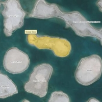Остров в Эмиратахназвали вчесть Омска