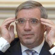 Омск посетит полпред президента