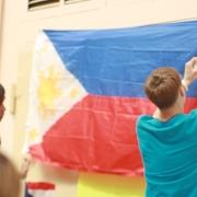 AIESEC организовал в Омске Международный фестиваль культур