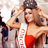 В конкурсе Miss Bikini Крым - Россия 2019 выиграла омичка