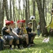 Борьба с клещами в омских школах обойдётся в 800 тысяч рублей