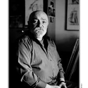 Умер художник Карло Гагишвили