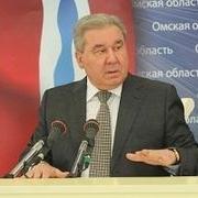 Стало известно имя будущего омского губернатора