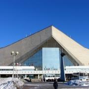 Омский спортивный комплекс задолжал более 2 миллионов
