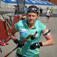 У омской биатлонистки не будет специальной подготовки к чемпионату мира