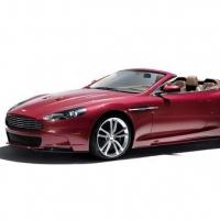 Спортивные автомобили Aston Martin и немецкий концерн Audi