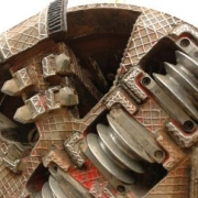 Омский водоканал строит новый канализационный коллектор