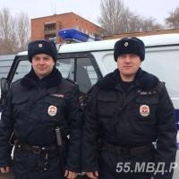 В Советском округе молодой омич ограбил 10-летнего школьника