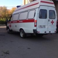 В Омске в ДТП пострадала годовалая девочка