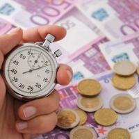 Как получить кредит не выходя из дома