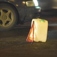 В лобовом столкновении на трассе Тюмень–Омск погиб водитель «Тойоты»