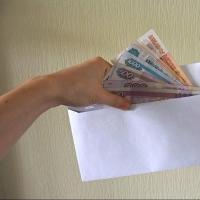Студентка омской медакадемии попалась на даче взятки преподавателю