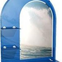 Приобретаем зеркала для дома