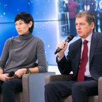 Новым директором SIM стала Инна Черноблавская