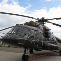Российские летчики получили на вооружение уникальные Ми-8