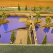 На строительство гидроузла будет выделено 335 млн. руб.