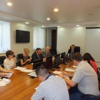 В Омске дом на 70-летия Октября будет достраивать новый подрядчик