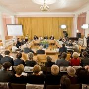 Глава Калачинского района лучше всех распорядился финансами