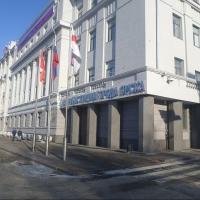 Омские справедливороссы будут просить у Путина  вернуть прямые выборы мэра
