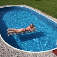 Что нужно для бассейна на даче