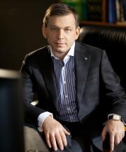 Игорь Меркулов признан менеджером года в банковской сфере