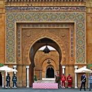 Омские художники будут выставляться для марокканских VIP-персон