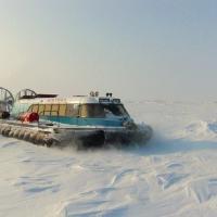 Омск стал пилотной площадкой по производству продукции для Арктики