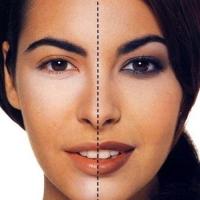 Образ совершенства или тайны вечернего макияжа