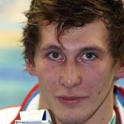 Омский пловец Вячеслав Синькевич установил рекорд страны