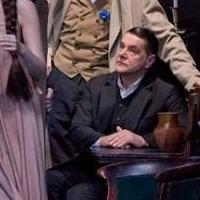 В Омск приедет московский Театр имени Вахтангова