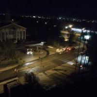 Омичам очистил карму шум ночных дорожных работ