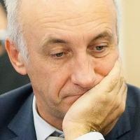 Дело бывшего омского министра Вадима Меренкова приостановлено