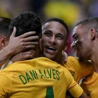 Действительно ли Бразилия является фаворитом Чемпионата Мира в России