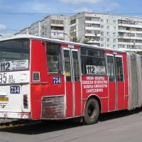 В Омске отремонтировали дорогу до «Осташково»
