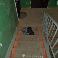 Ночью на омича напала группа пьяных подростков