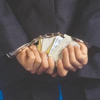Омский бизнесмен обвиняется в хищении 93 миллионов из бюджета РФ