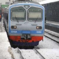 Омские электрички подорожали в среднем на два рубля