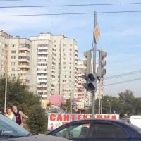 В Омске на пешеходном переходе сбили 10-летнего мальчика